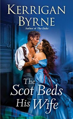 The Scot Beds His Wife