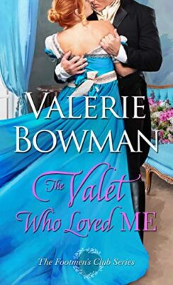 The Valet Who Loved Me