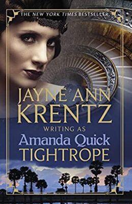Tightrope Amanda Quick