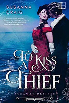 To Kiss a Thief