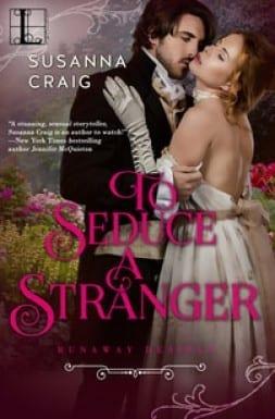 To Seduce a Stranger susanna craig