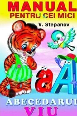 Abecedarul Viu Vladimir Stepanov