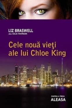 Aleasa Liz Vraswell