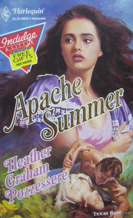 Apache Summer Heather Graham