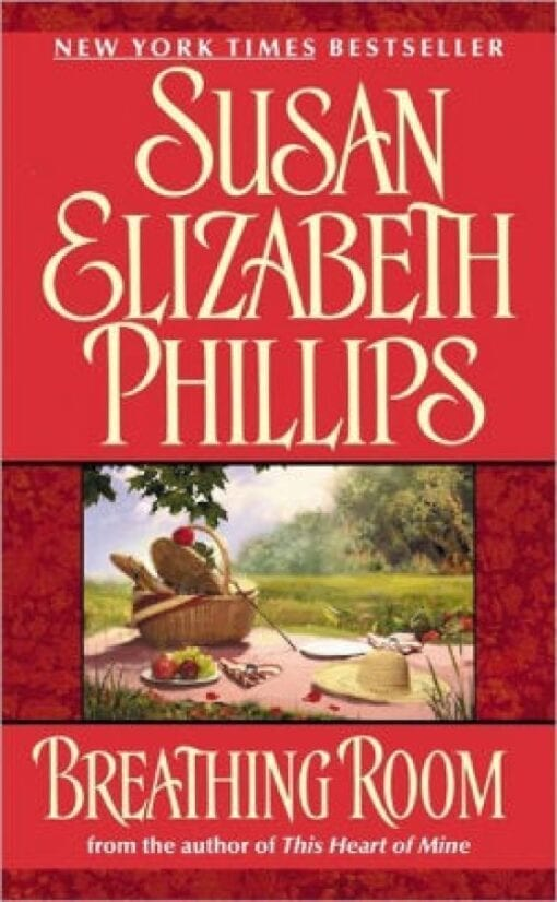 Breathing Room Susan Elizabeth Phillips
