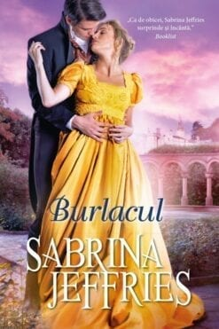 Burlacul Sabrina Jeffries