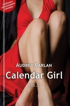 Calendar Girl February Audrey Carlan