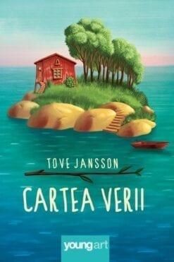 Cartea Verii Tove Jansson