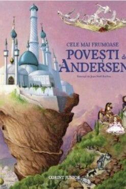 Cele mai frumoase povești de H.C. Andersen