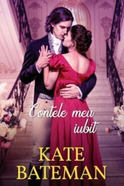 Contele Meu Iubit Kate Bateman