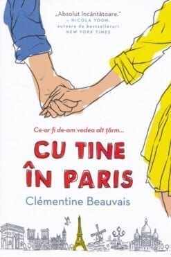 Cu Tine în Paris Clementine Beauvais