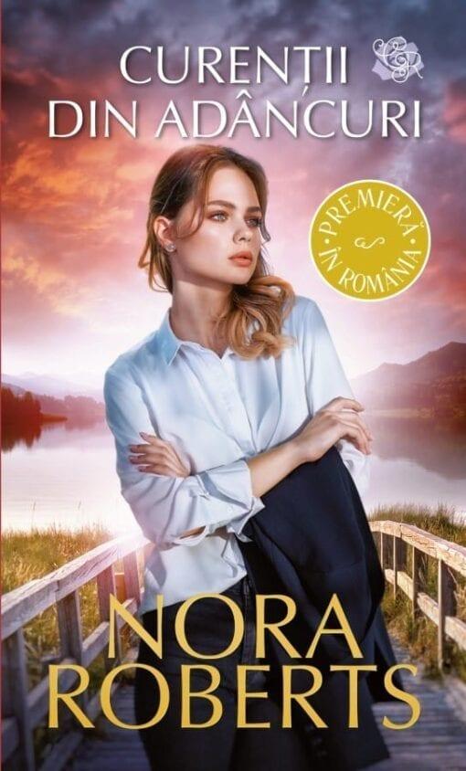 Curentii din Adancuri Nora Roberts