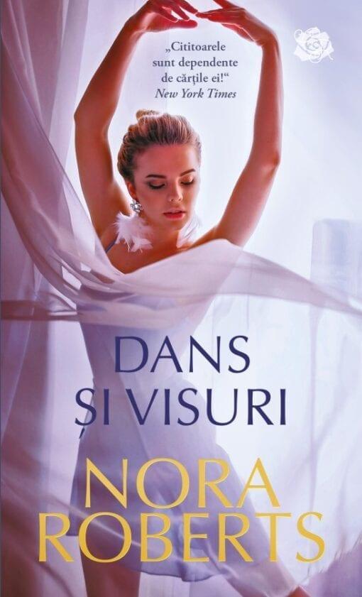 Dans si Visuri Nora Roberts