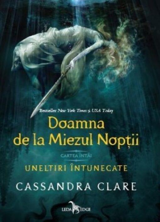 Seria Uneltiri Intunecate Cassandra Clare