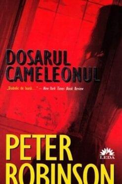 Dosarul Cameleonul Peter Robinson