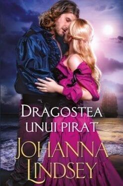Dragostea unui Pirat Johanna Lindsey