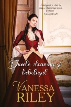 Ducele, Doamna si Bebelusul Vanessa Riley