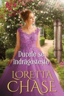 Ducele se Indragosteste Loretta Chase