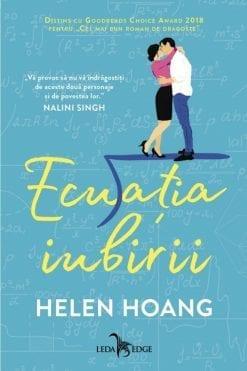 Ecuația Iubirii Helen Hoang