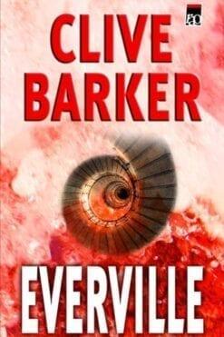 Everville Clive Barker