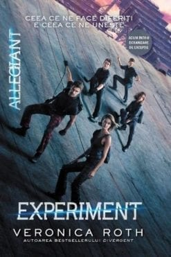 Experiment Veronica Roth