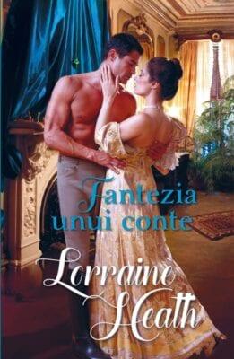 Fantezia unui Conte Lorraine Heath