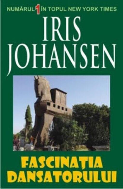 Fascinatia Dansatorului Iris Johansen