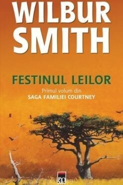 Festinul Leilor Wilbu Smith
