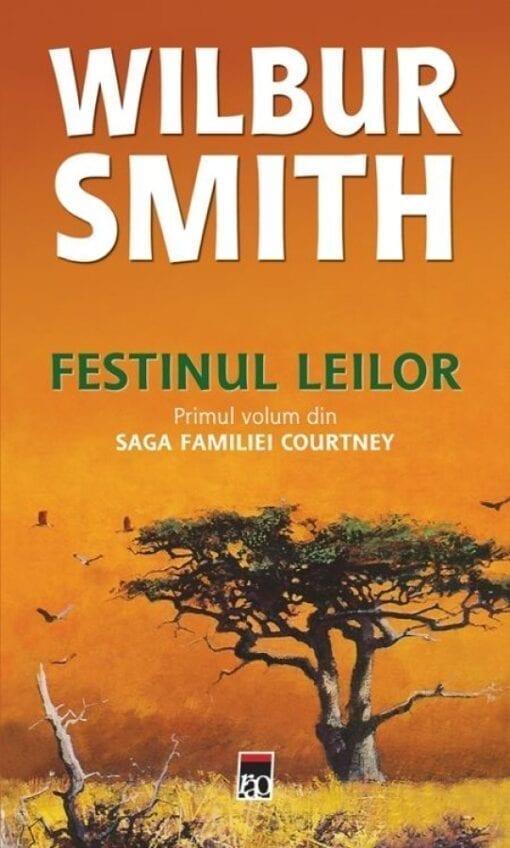 Festinul Leilor Wilbu Smith
