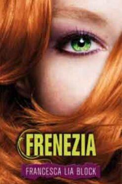 Frenezia Francesca Lia Block