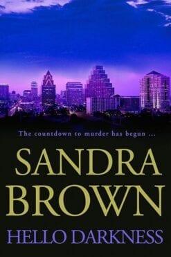 In Bratele Amurgului Sandra Brown