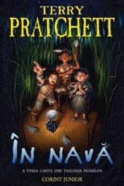 In Nava Terry Pratchett