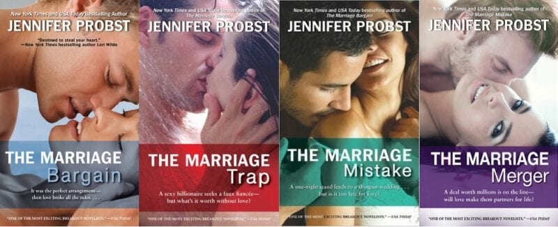 Marriage series