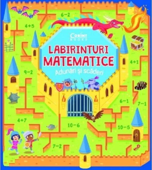 Labirinturi Matematice Gabriele Tafuni