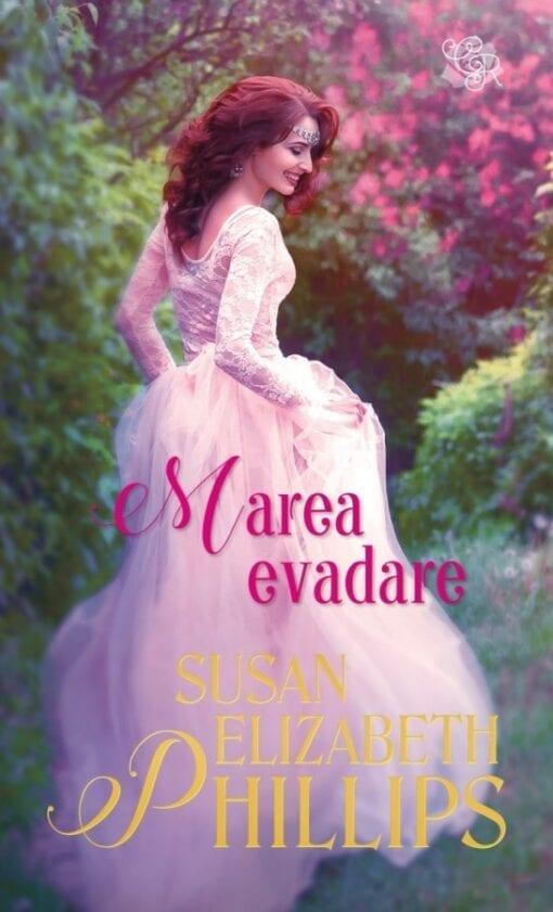 Marea Evadare Susan Elizabeth phillips