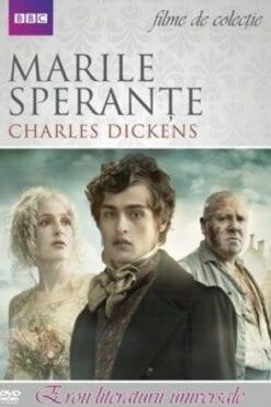 Marile Speranțe - DVD