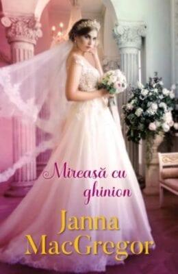 Mireasa cu Ghinion Janna MacGregor
