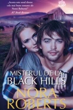 Misterul de la Black Hills Nora Roberts
