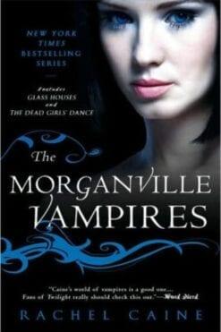 morganville vampires 4