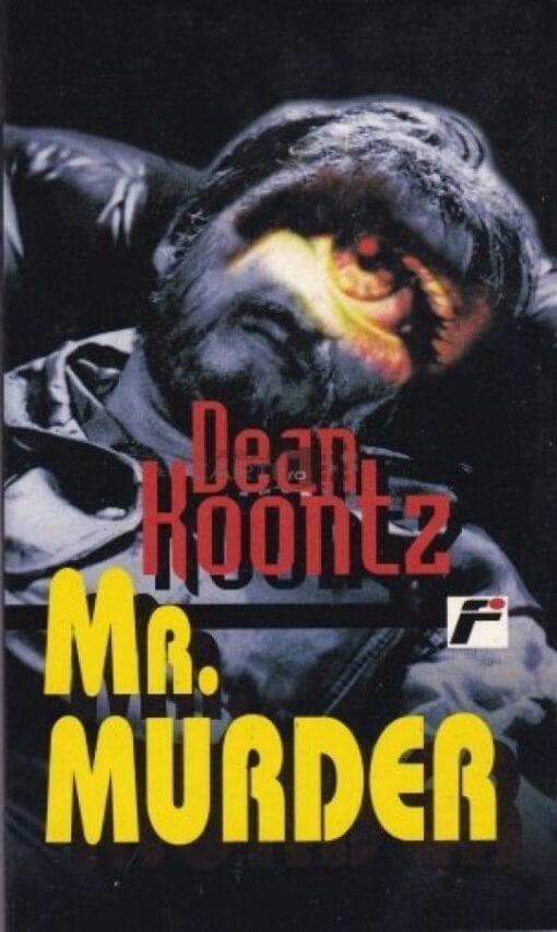 Mr. Murder Dean Koontz