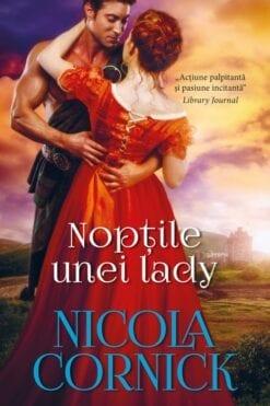 Noptile unei Lady Nicola Cornick