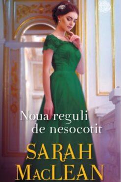 Nouă Reguli de Nesocotit Sarah MacLean