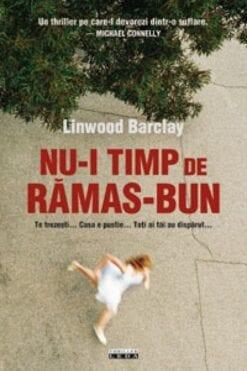 Nu-i Timp de Ramas-Bun Linwood Barclay