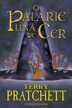 O palarie plina de cer Terry Pratchett