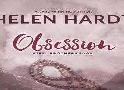 obsession helen hardt
