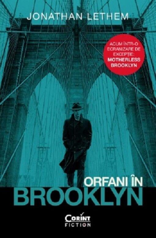 Orfani in Brooklyn Jonathan Lethem