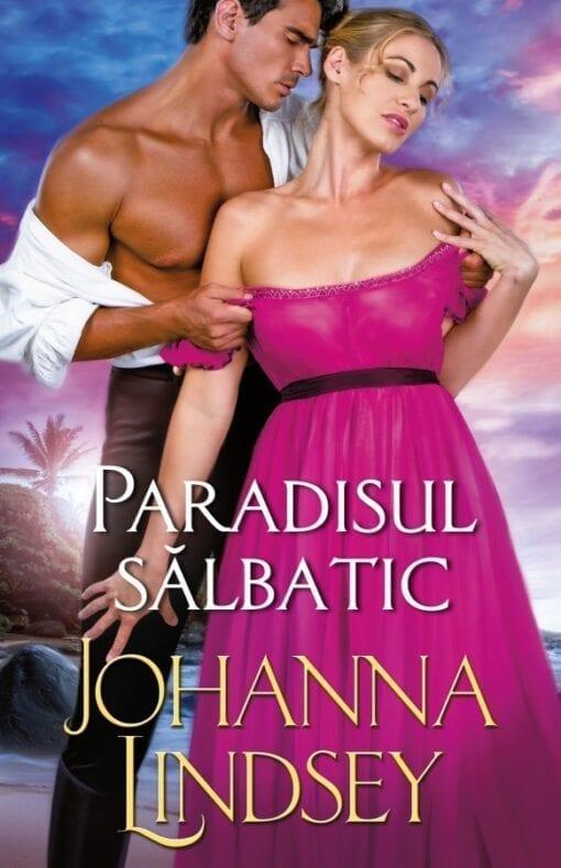 Paradisul Salbatic Johanna Lindsey