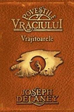Povestile Vraciului Josepg Delaney