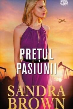 Pretul Pasiunii Sandra Brown