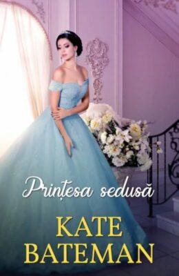 Printesa Sedusa Kate Bateman